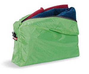 Tatonka Stuffsack Packbeutel grün