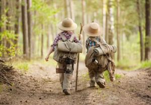 Wanderrucksack für Kinder Testbericht