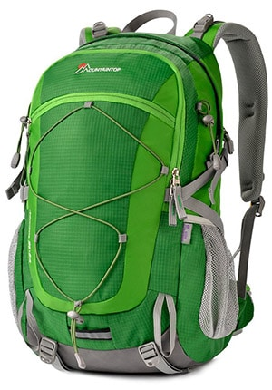 Mountaintop Outdoor Rucksack 40L Adventure