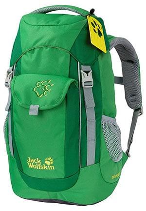 4dfb411792788 Jack Wolfskin Explorer Kinder Wanderrucksack Review › Wanderrucksack