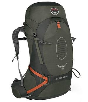 Osprey Atmos 50 Trekkingrucksack