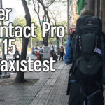 Deuter Aicontact Pro 60 + 15 im Test