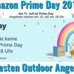 Amazon Prime Day 2017: Amazon Angebote im Sport- und Outdoor-Bereich